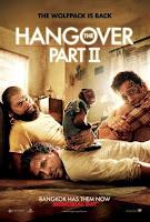 The Hangover 2 (¿Que paso ayer? parte 2)(2011)