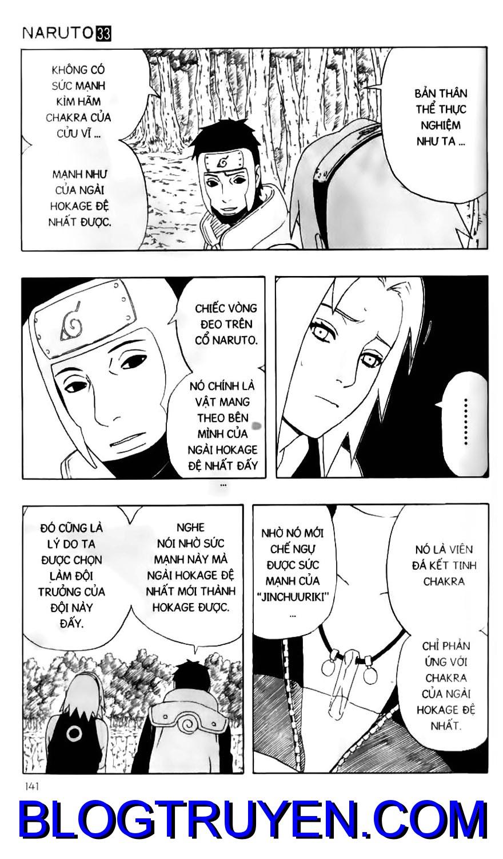 Naruto chap 297 Trang 9 - Mangak.info