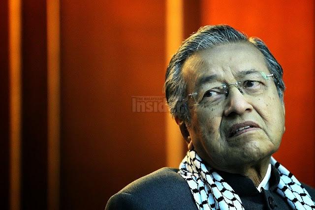 Orang Melayu Sanggup Membunuh Kerana Syurga Dr Mahathir