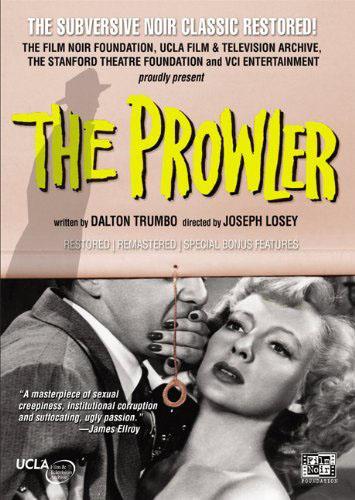 Arsenevich: Joseph Losey - The Prowler (1951)