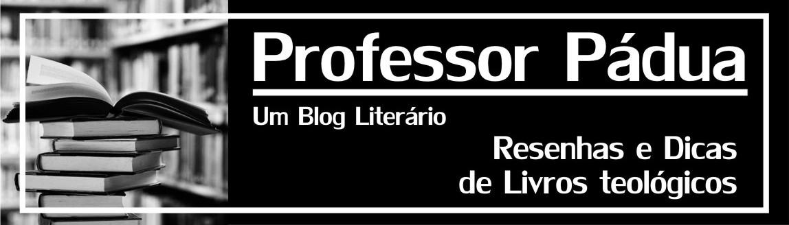 Professor Pádua