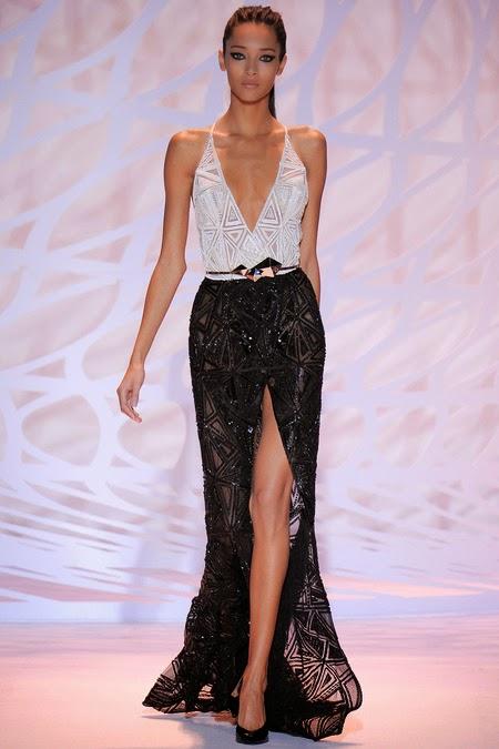 Zuhair Murad 2015 Gece Elbiseleri
