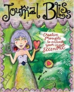 Violette's Creative Juice