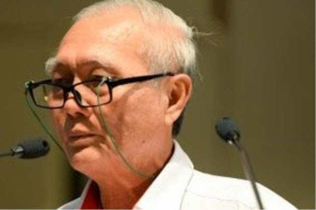 HINA BANGSA MELAYU Perwakilan Gerakan Di GANTUNG SAMPAI MATI