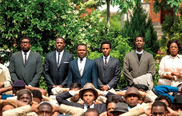 Watch Selma Movie Online Free