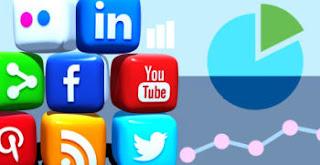 evoluzione dei social network 2016