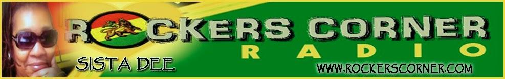 ROCKERS CORNER RADIO.COM