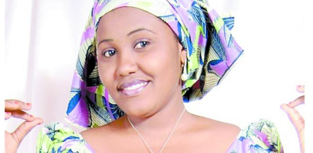 I had to learn hausa to feature in kannywood - hadiza gabon