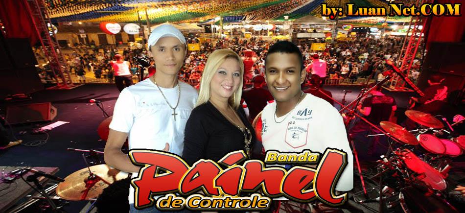 Banda Painel De Controle