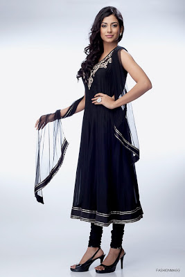 Fashion & Style: Anarkali Umbrella Frocks-Anarkali Fancy Frock Dress