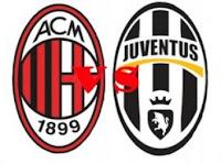 Prediksi Skor AC Milan vs Juventus 26 Februari 2012