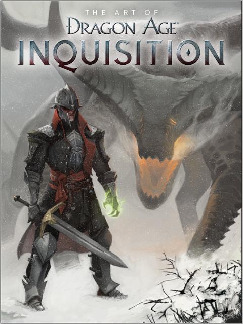 Dragon Age Inquisition Poster Amazon of Dragon Age Inquisition