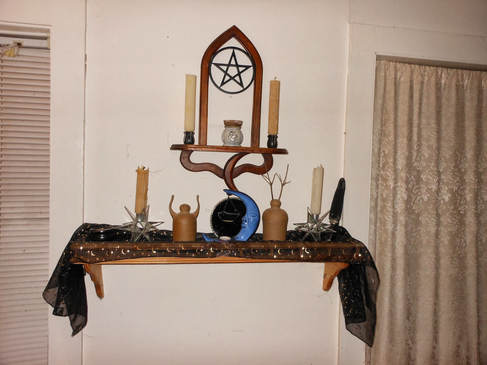 New Year New Altar Pagansquare Pagansquare Join The