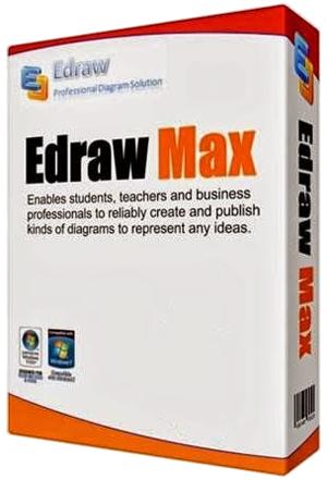 EDrawSoft Edraw Max 7.7.0.2761