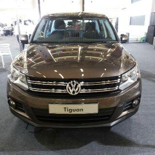 VW TIGUAN 1.4 TSI