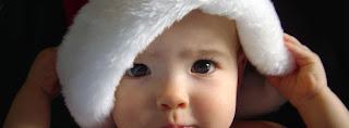 Xmas Baby 123