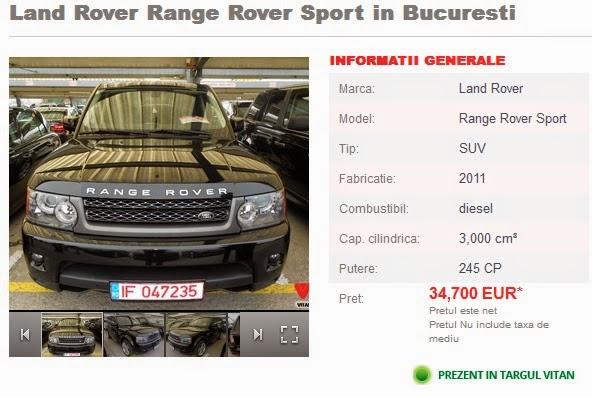 http://www.vitan-auto.ro/oferta-zilei/19582/autoturisme/land-rover-range-rover-sport.html