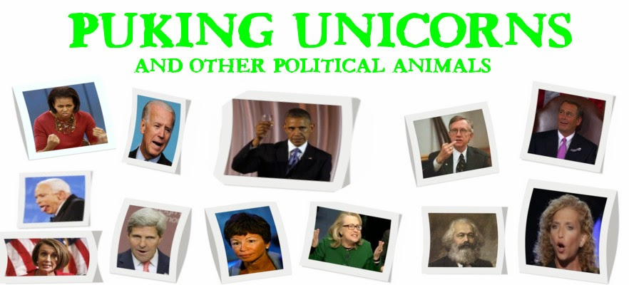 Puking Unicorns