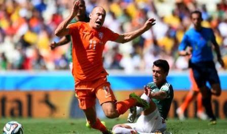 belanda-vs-meksiko-piala-dunia-2014
