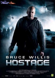 Phim Con Tin - Hostage