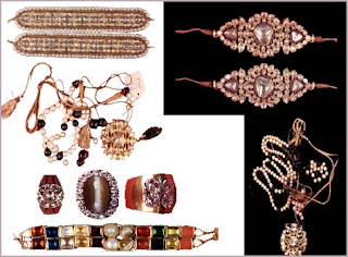 fabrics and jewellery that, Nizam Jewellery-Lazydesis, Nizam's splendid jewellery, More Nizam Jewellery