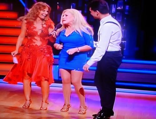 Teresa Guilherme mais magra?