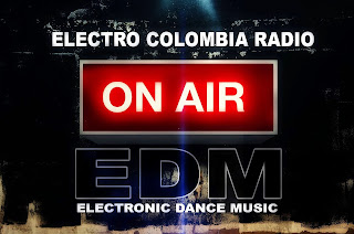 Electro Colombia Radio