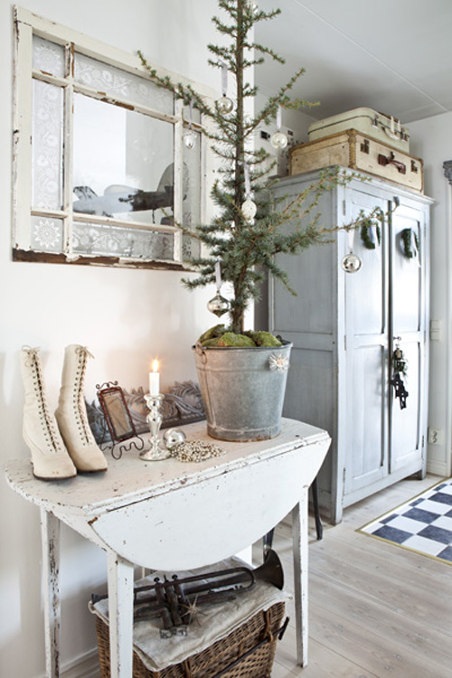 frisenhags jul14 A Luxurious Christmas Home Style From Made In Persbo