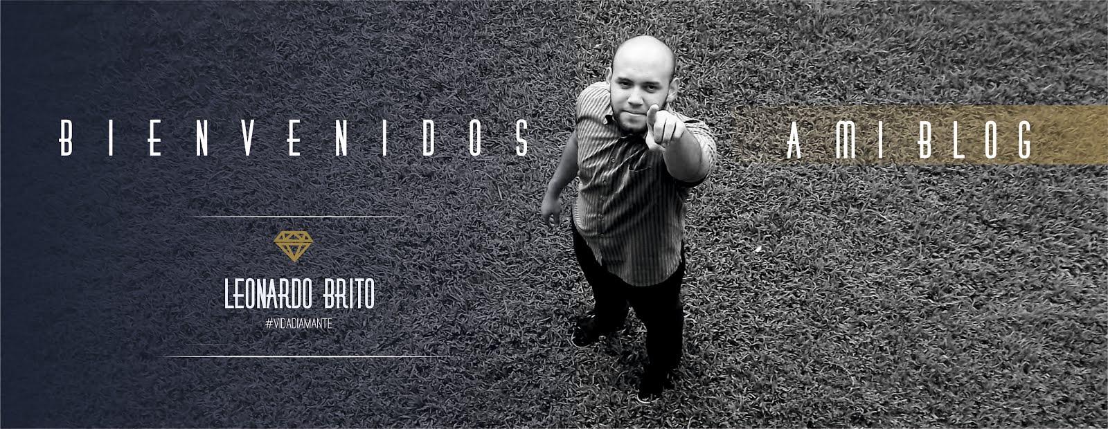 Blog de Leonardo Brito