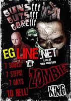 مشاهدة فيلم The Zombie King 2013