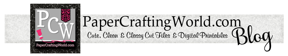 Paper Crafting World Blog