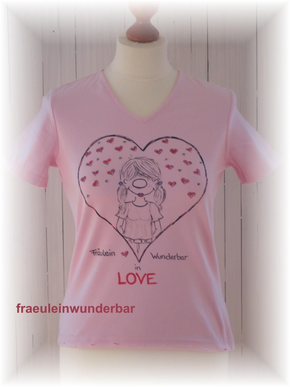für verliebte wunderbare Fräuleins ♥