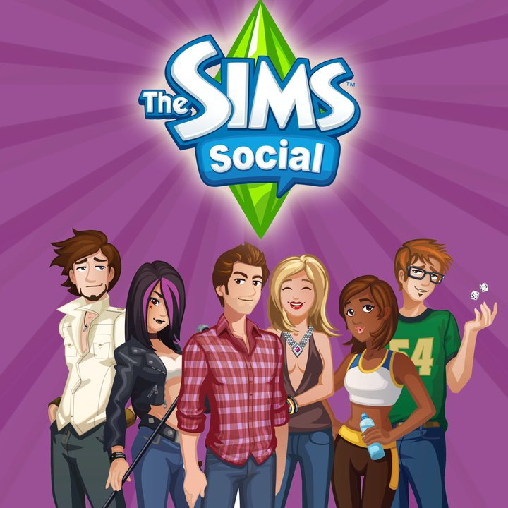 descargar the sims social 3 para pc