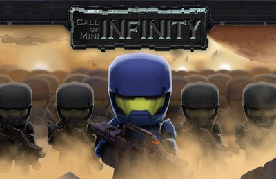 Game Android: Call of Mini Infinity