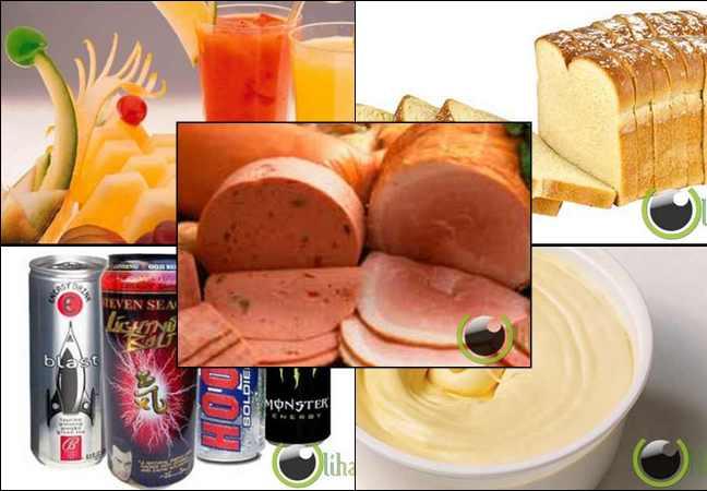 10 Makanan/Minuman yang tidak Baik untuk para Pemain Game