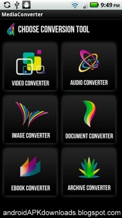 download video converter app for android