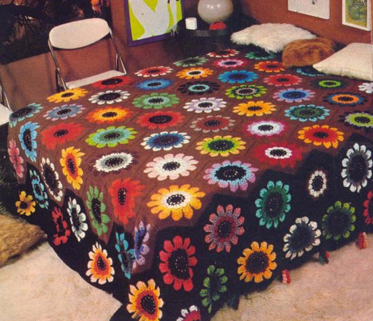 Falando de Crochet - Gráficos