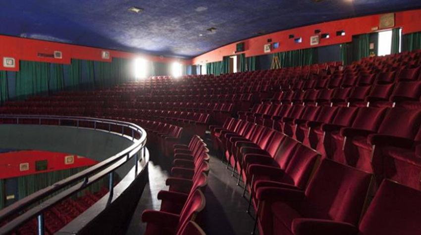 Zona porta romana ex cinema maestoso - Cinema porta di roma prenotazione ...
