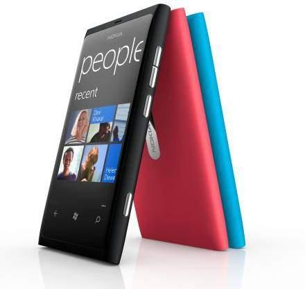 Harga Nokia Lumia 800 di indonesia
