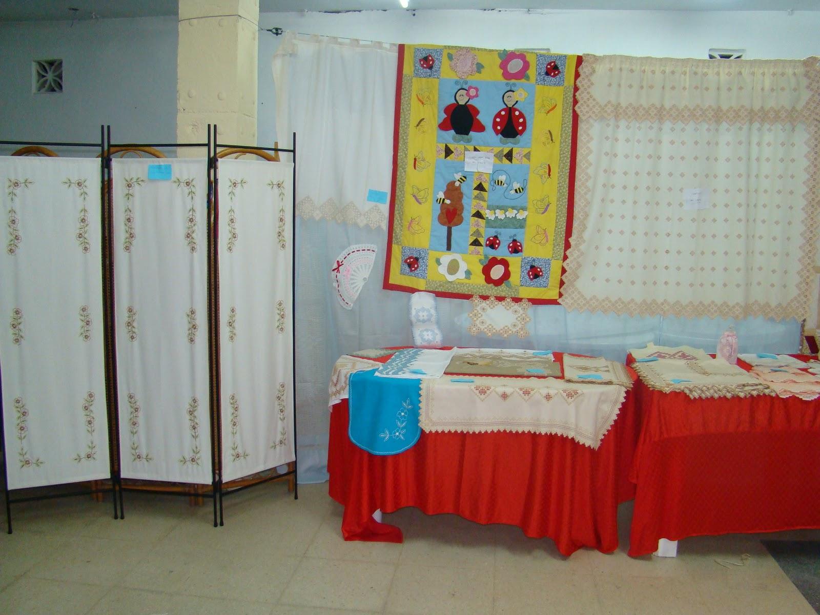 Labores artesanales exposici n de labores artesanales - Labores de casa ...