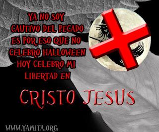 Hoy celebro mi libertad en  Cristo Jesús