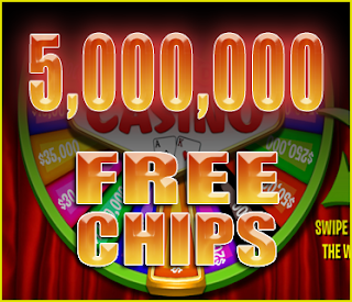 5 million free chips doubledown casino