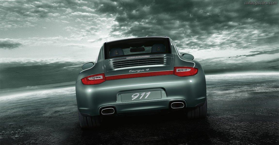 صور سيارة بورش 911 تارجا 4 2013 - اجمل خلفيات صور عربية بورش 911 تارجا 4 2013 - Porsche 911 targa 4 Photos Porsche-911-targa-4-2011-10.jpg