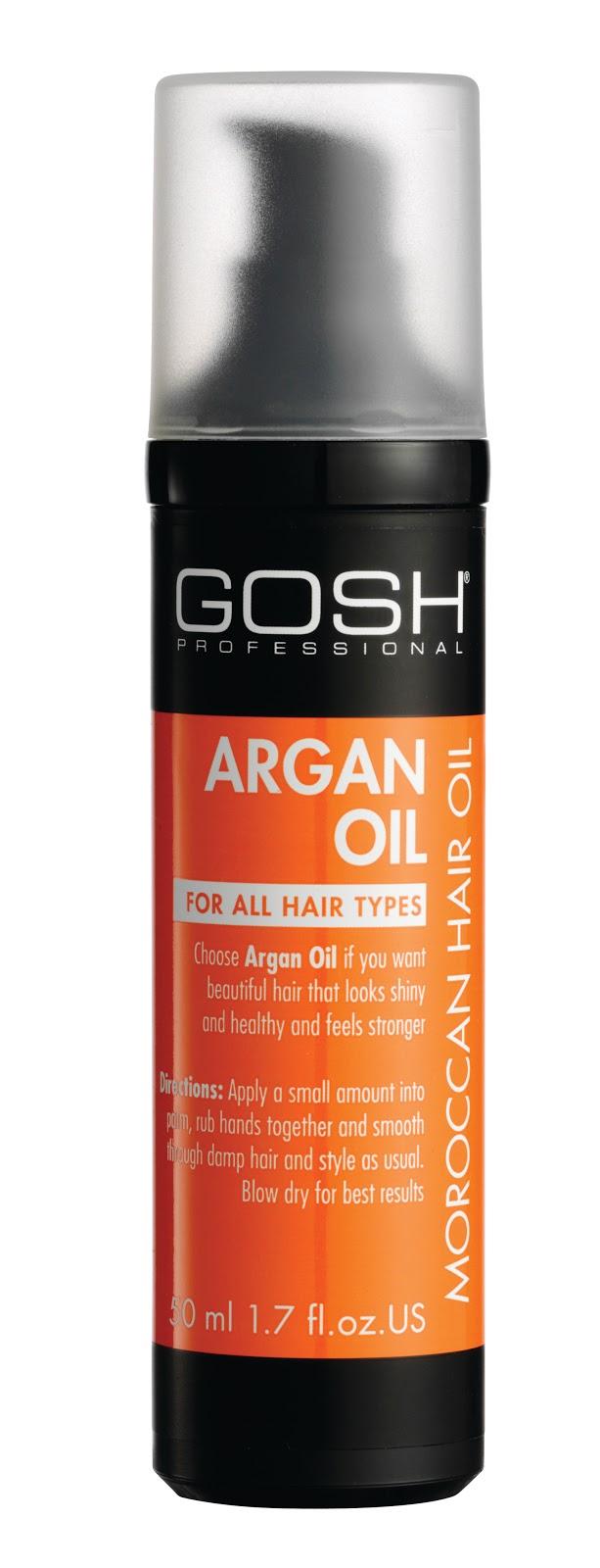 Olej na vlasy do času aj nečasu