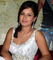 Bengali Actress Pooja Bose