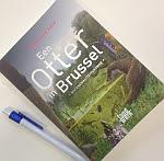 Cover Een otter in Brussel; een waterkwaliteitsroman
