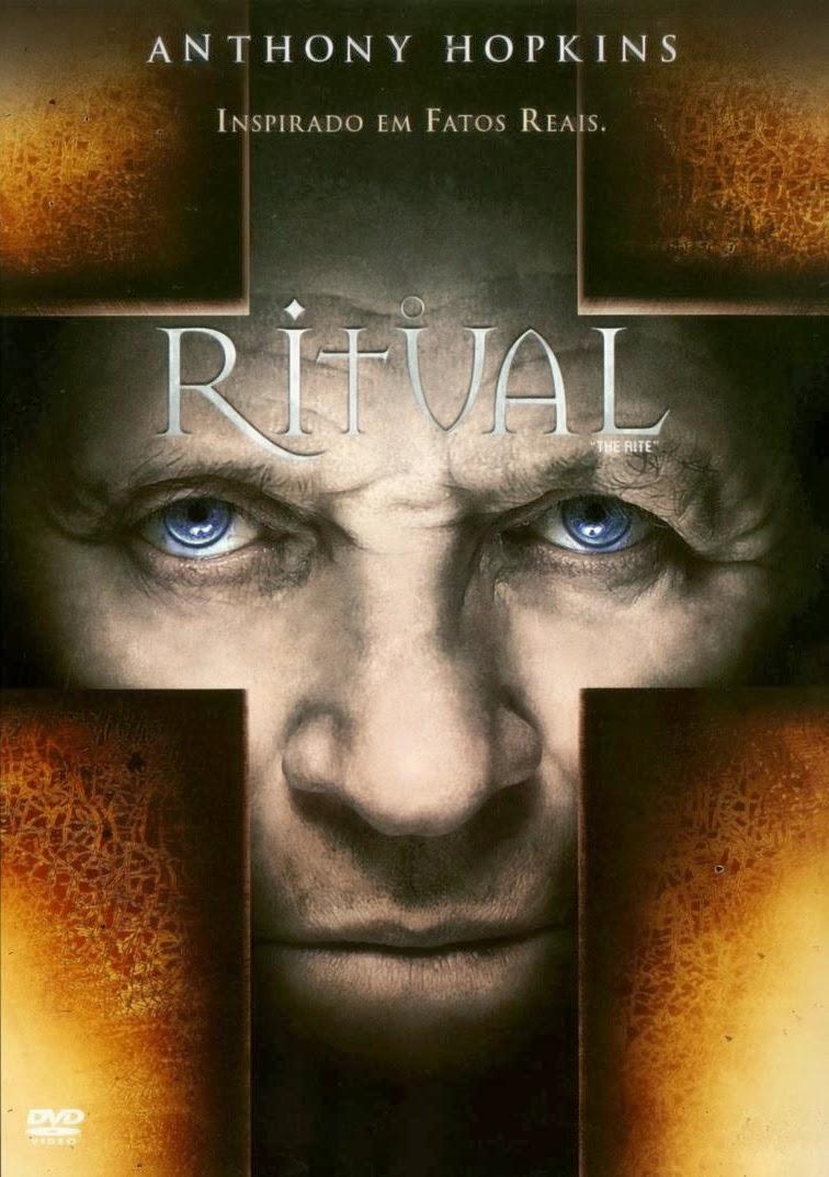 O Ritual – Dublado (2011)