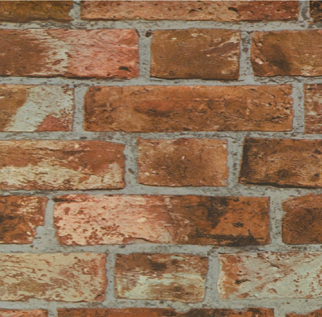 Brick Effect Wall Panels1