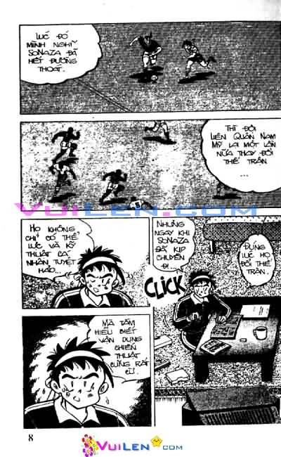 Jindodinho - Đường Dẫn Đến Khung Thành III Tập 54 page 8 Congtruyen24h