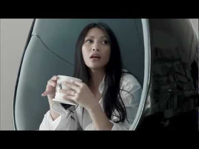 Lirik Lagu Anggun C Sasmi Hanyalah Cinta